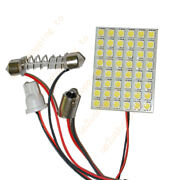48 SMD White LED Light Panel