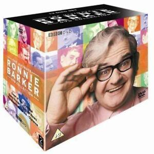 The Ronnie Barker Complete Collection Series DVD Boxset Porridge,Open All Hours