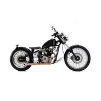 CCW HEIST  NEW CONDITION NEW BIKE 2015 Classic hard-tail bobber