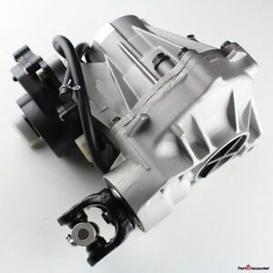 NEW YAMAHA RHINO 450 660 COMPLETE FRONT DIFFERENTIAL DIF