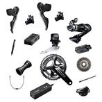 Shimano Dura Ace R9170 DI2 Disc Groepset Compleet