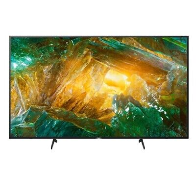 TV intelligente Sony Bravia KD49XH8096 49