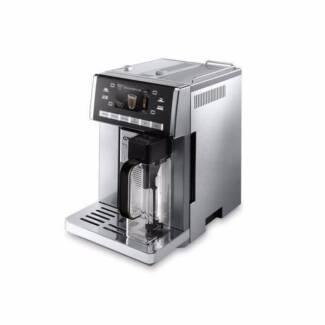 DeLonghi PrimaDonna Exclusive Coffee Machine Ryde Ryde Area Preview