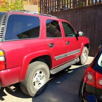 2004 Chevrolet Tahoe Other