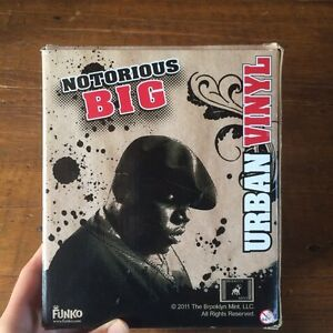 Notorious Big Funko West Island Greater Montréal image 4