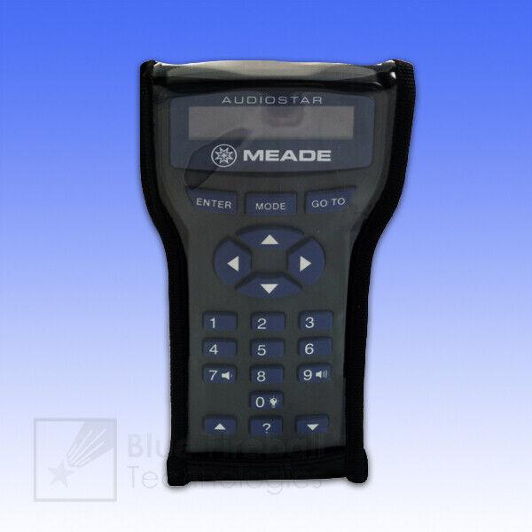 Dlx SoftCase for Meade AutoStar 497 AudioStar AutoStar II III Hand Controller...