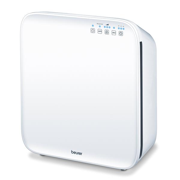 Beurer LR 300 Luftreiniger weiß  Luftwäscher Lufterfrischer mit EPA-Filter