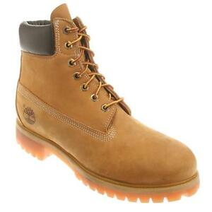 Timberland Men's Icon 6-Inch Premium Waterproof Boot
