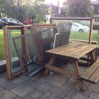 Windows, make a cheap offer, they need to go this week!!