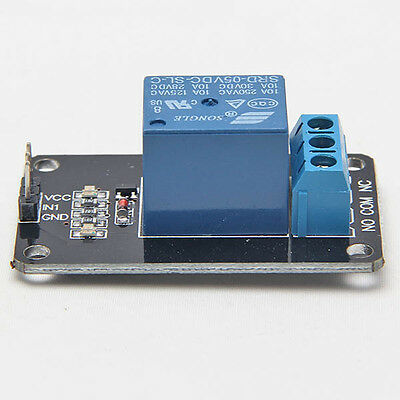 1 Kanal Relais Relay Modul Optokoppler 5V für PIC AVR DSP ARM MCU Arduino 3279