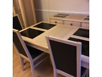 Dining table for sale - NO chairs
