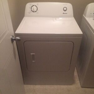 Washer Dryer Pair $350 OBO