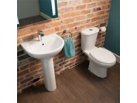 Tiles reclaimed Cheshire brick