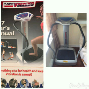 Vibration Machine by Tzone