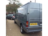 FORD TRANSIT RWD AUTO MANUAL RARE COLOUR AND TRIP TRONIC , BARGAIN £2275