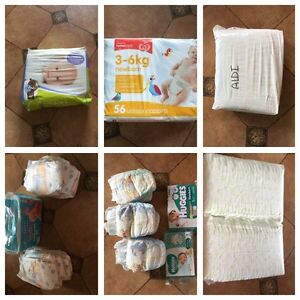 Baby items Ambarvale Campbelltown Area Preview