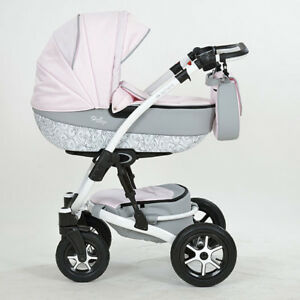 SHELL PRESTIGE & EXCLUSIVE. EUROSTROLLER