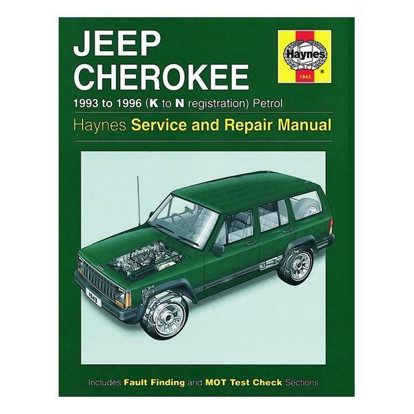 Jeep grand cherokee wk (2005) workshop, service, repair manual.