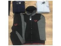 men's Tracksuits polo Tshirts & Tshirts all brands wholesale Clothes