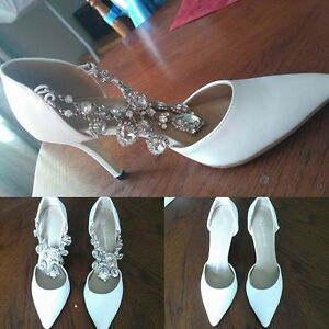 Chaussure Blanche Chic