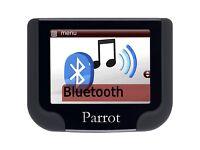 Parrot car hands free kit