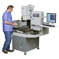Part time Operator for CNC Mill Machine, flexible hours