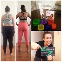 21 Day Fix & Shakeology $164