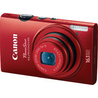 Camera Digitale Canon Powershot ELPH 110HS 16MP Full HD Wide