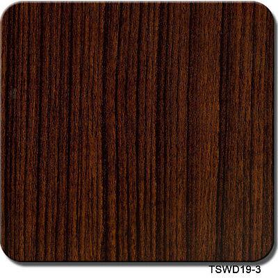Hydrographics Film Caramel Wood Grain 20 X 6.5
