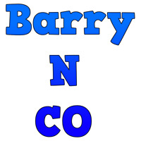 BARRY N CO General Contractors.