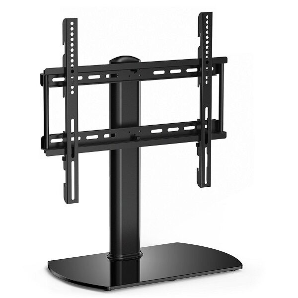 Fitueyes TT104501GB Universal TV Stand with Swivel mount - H