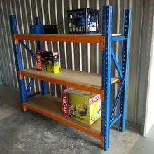 GARAGE STORAGE SHELVING - FREE DELIVERY SYDNEY METRO Peakhurst Hurstville Area Preview