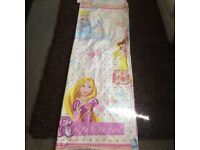 Disney Princess single duvet