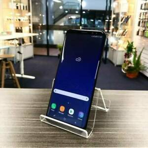 Galaxy S8 64G Black AU MODEL INVOICE WARRANTY UNLOCKED Pacific Pines Gold Coast City Preview