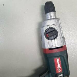METABO DRILL #111058