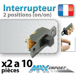 2-a-10-x-interrupteur-inverseur-a-glissiere-2-positions-on-on-Slide-Switch