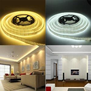 Bright LED lighting strips, multiple colours!