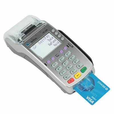 Verifone Vx520 Emv With Internal Pin Pad For Free Merchant Account Required