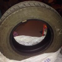 Goodyear Ultra Grip (only 2 seasons used)