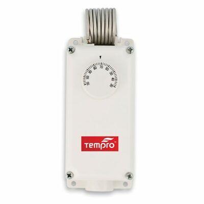 Tp508 Line Voltage Thermostat 120-240v Spdt