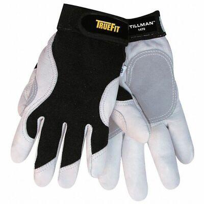 Tillman 1470m Truefit Mechanics Gloves Medium Goatskin