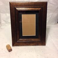 One Picture Frame With Stand (wood) #1