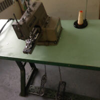 sewing machine a coudre pose bouton brother