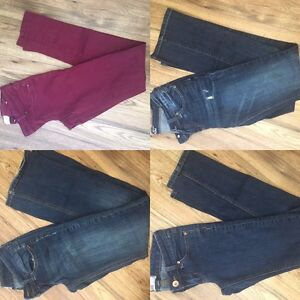 Jeans/Sweaters/Scarves/ Jackets  Peterborough Peterborough Area image 4
