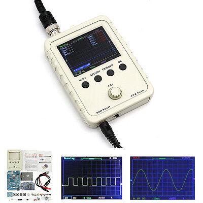 JYE Tech DSO-SHELL DSO150 15001K DIY Digital Oscilloscope Kit With Housing [NEW]