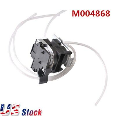 Mimaki Solvent Resistant Ink Pump For Jv3 Jv33 Jv5 Cjv30- M004868 Us Stock