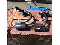 Bandit 600 parts coils master brake cylinders ect
