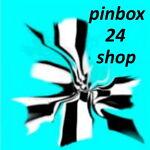 pinbox24