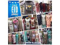 Upto 50% Off Not To Be Missed at Ahmed Designs Open Sun From 12 to 8
