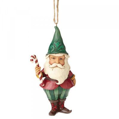 Creek Winter Wonderland Santa Gnome Wichtel Ornament NEU&OVP (Winter Wonderland Ornamente)
